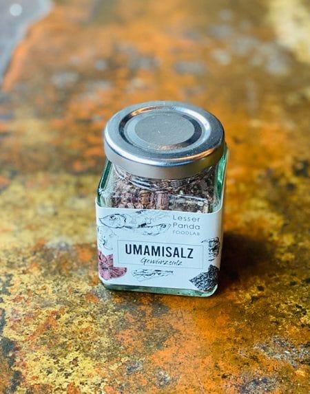 Umami Salz